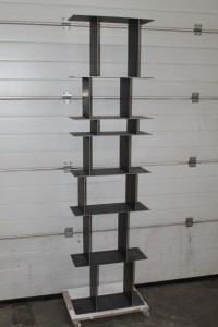 laurentz design stalen kast