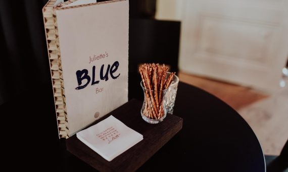 Blue en Julliette