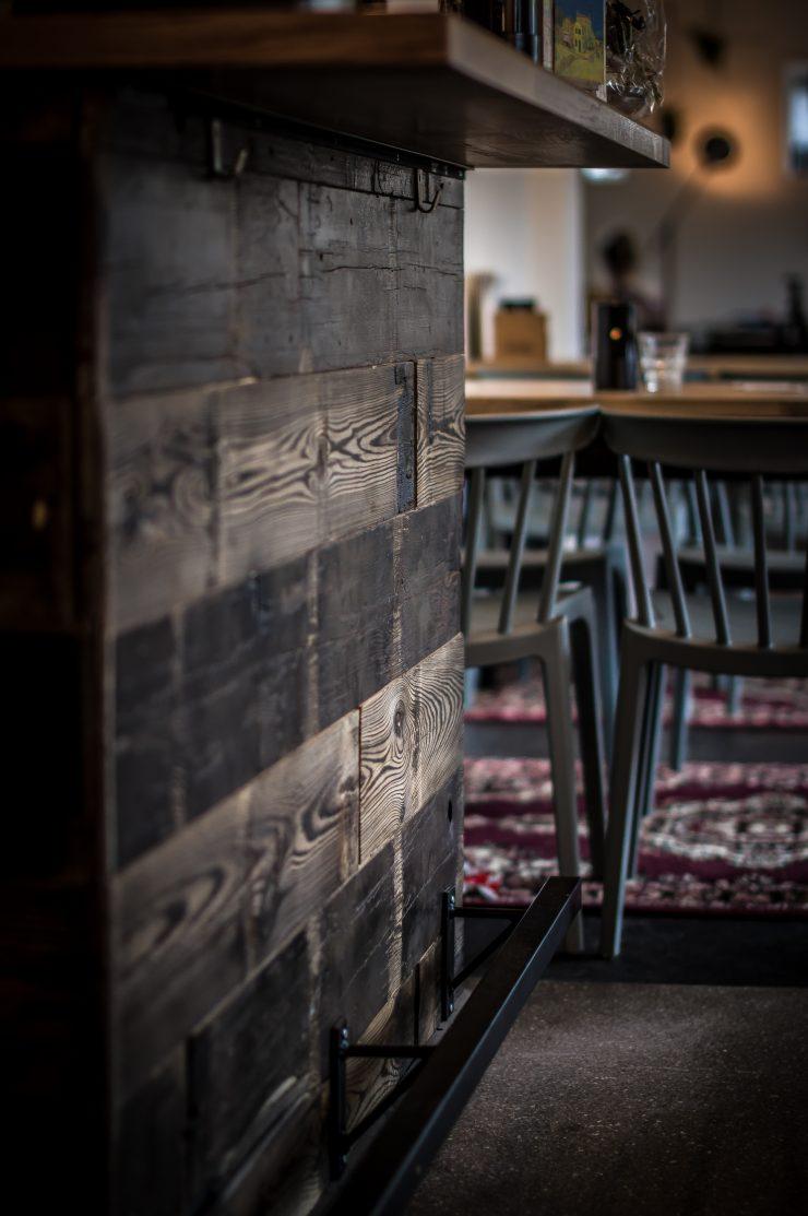 Café Eten & Drinken Lent