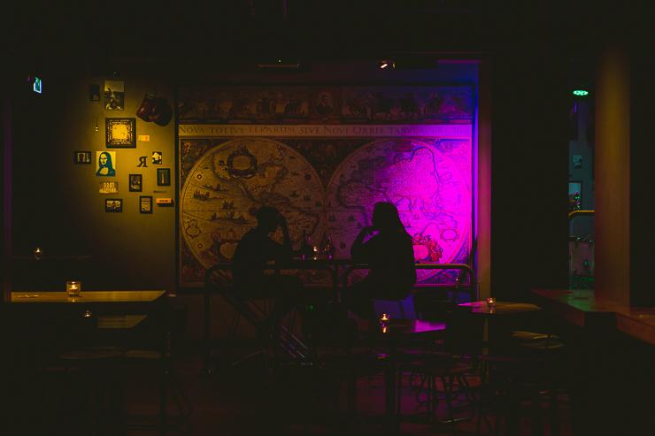Café Toon
