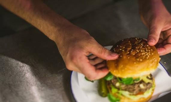 Hamburgerbar Wally